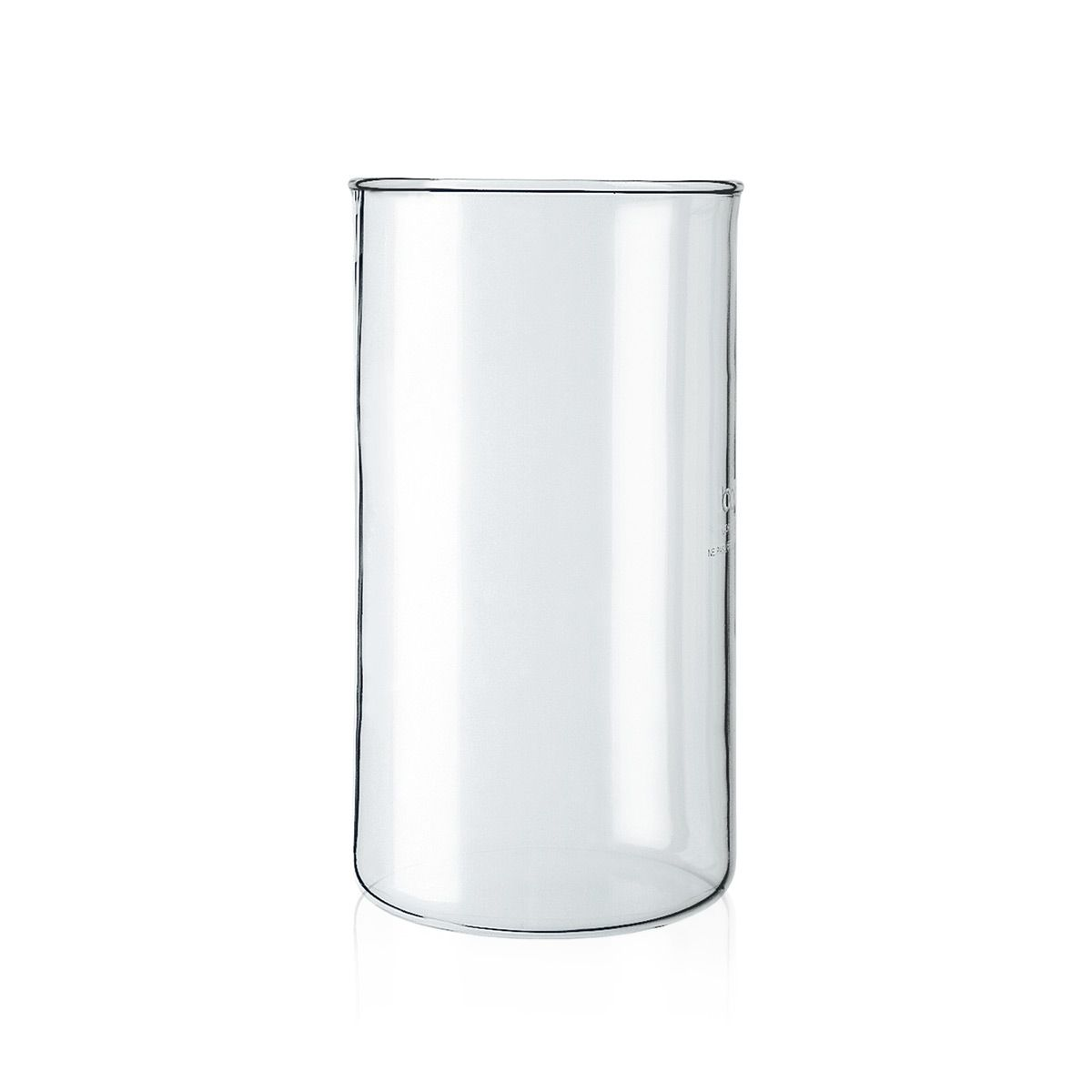 Cafetiere Replacement Glass