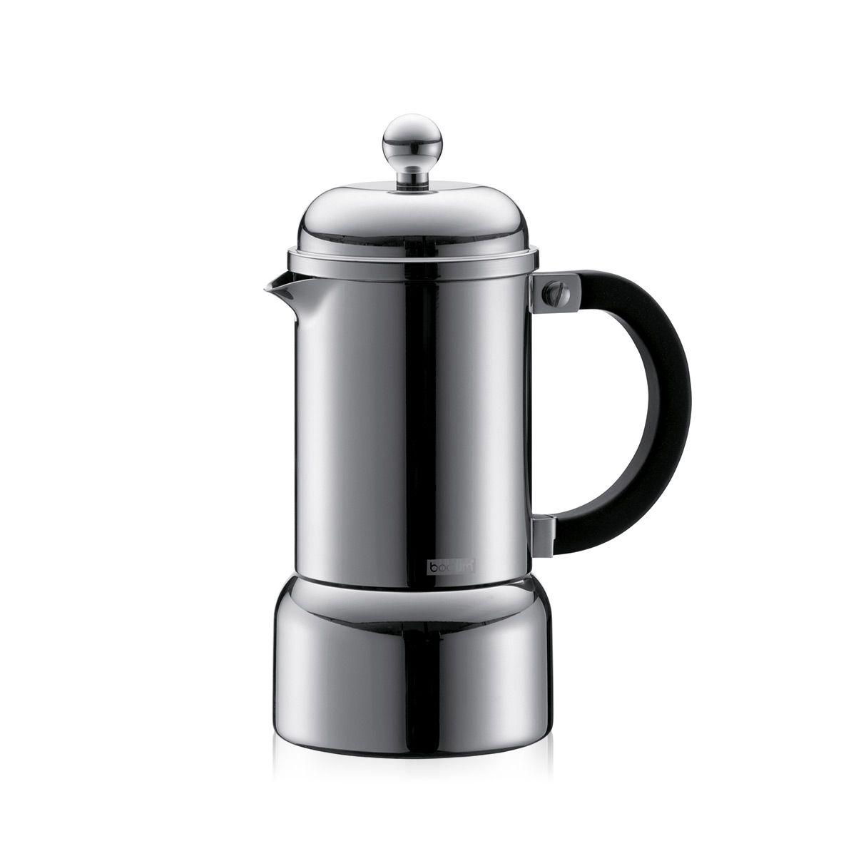 Espresso Maker CHAMBORD Bodum
