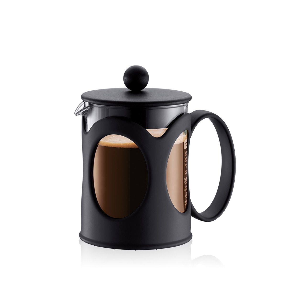 French Press Coffee Maker KENYA Bodum