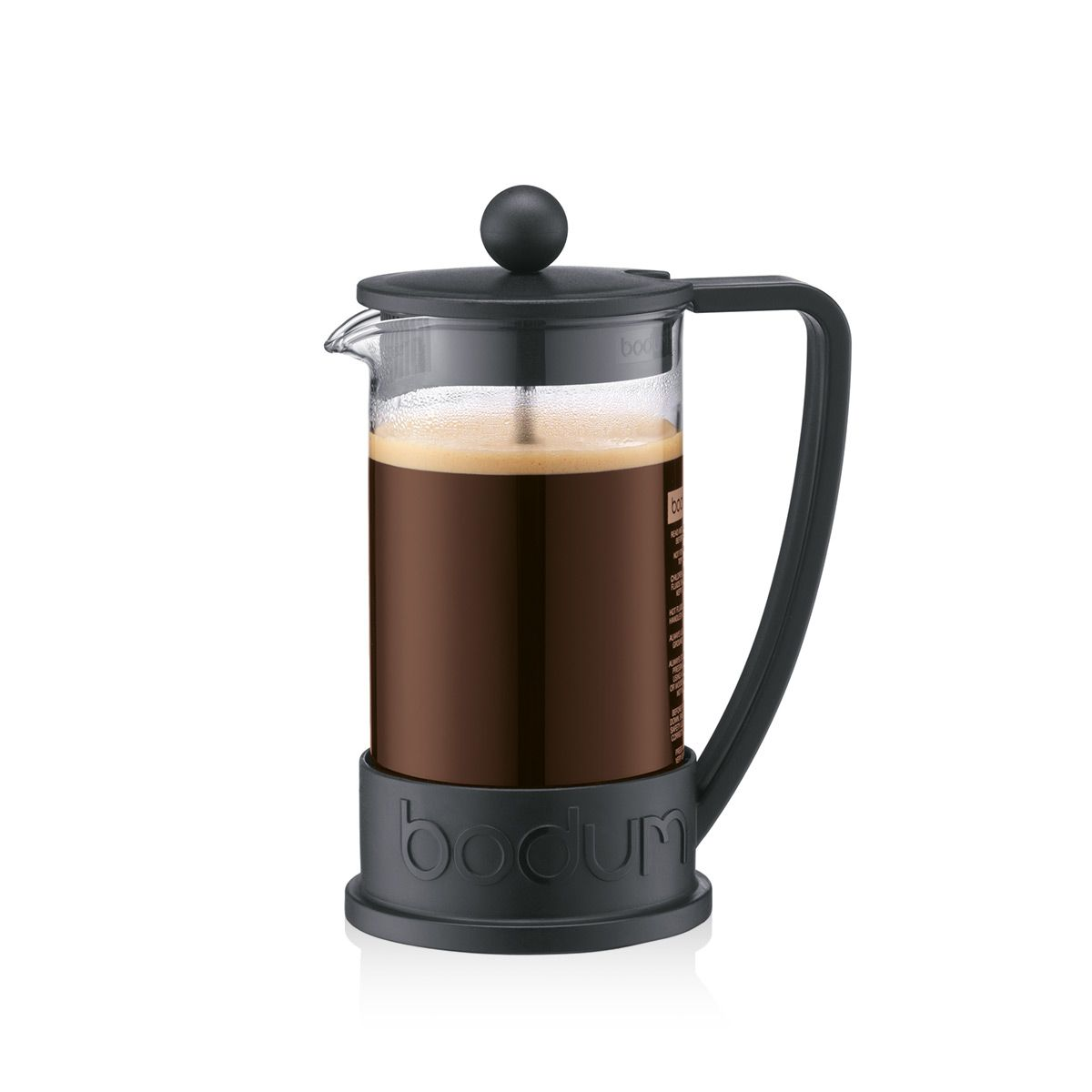 French Press Coffee Maker BRAZIL Bodum