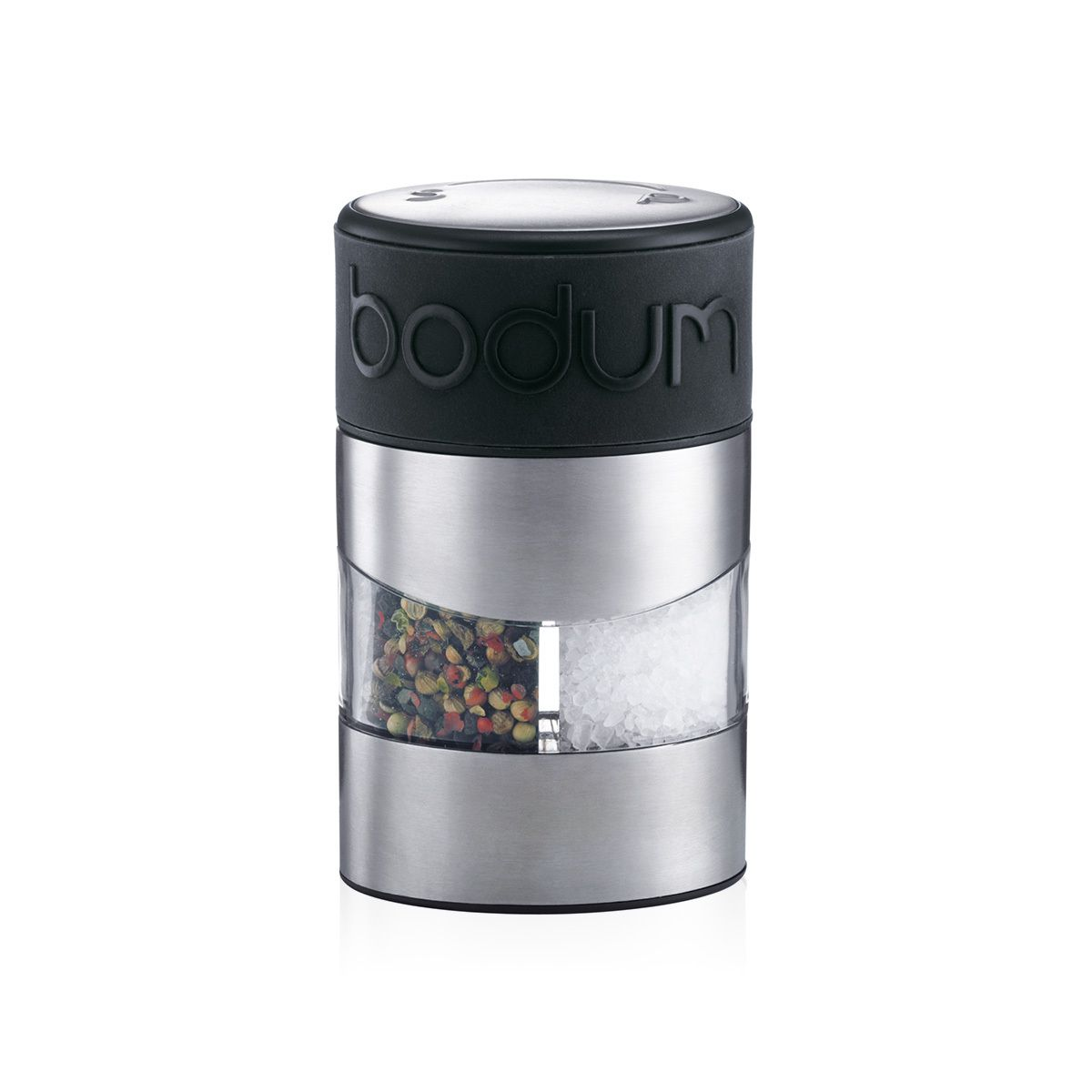 salt and pepper Bodum