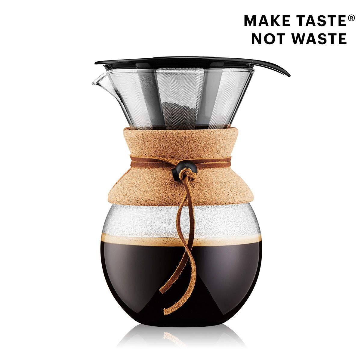 Filter Coffee Maker POUR OVER 1.0 L | BODUM