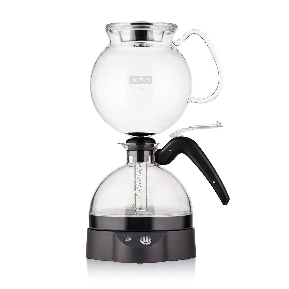 siphon coffee maker Bodum