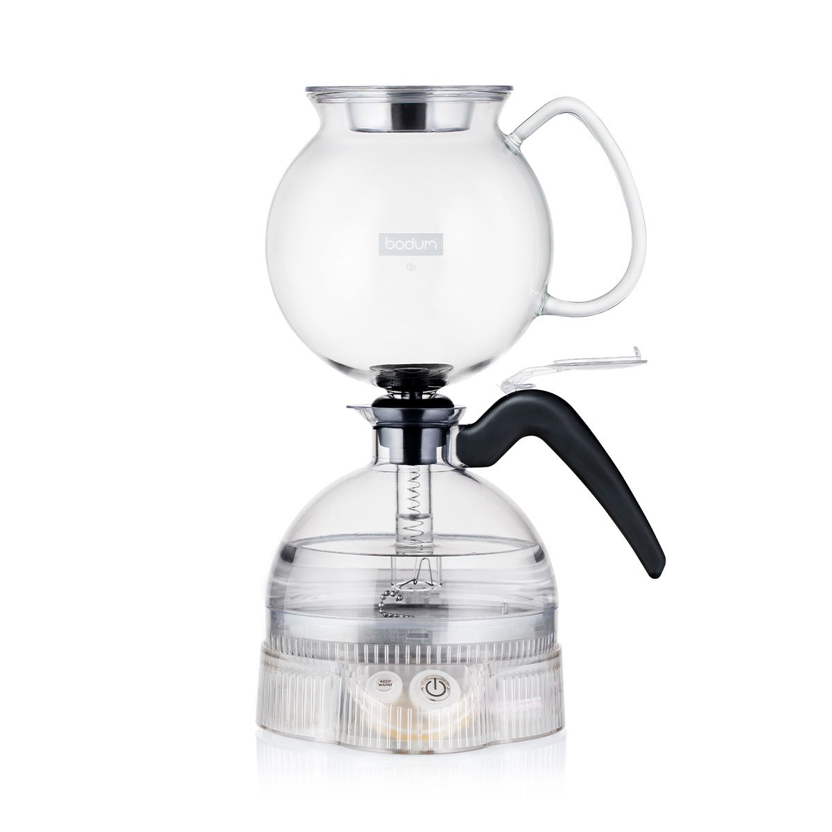 Vacuum Coffee Maker ePEBO 1.0 L
