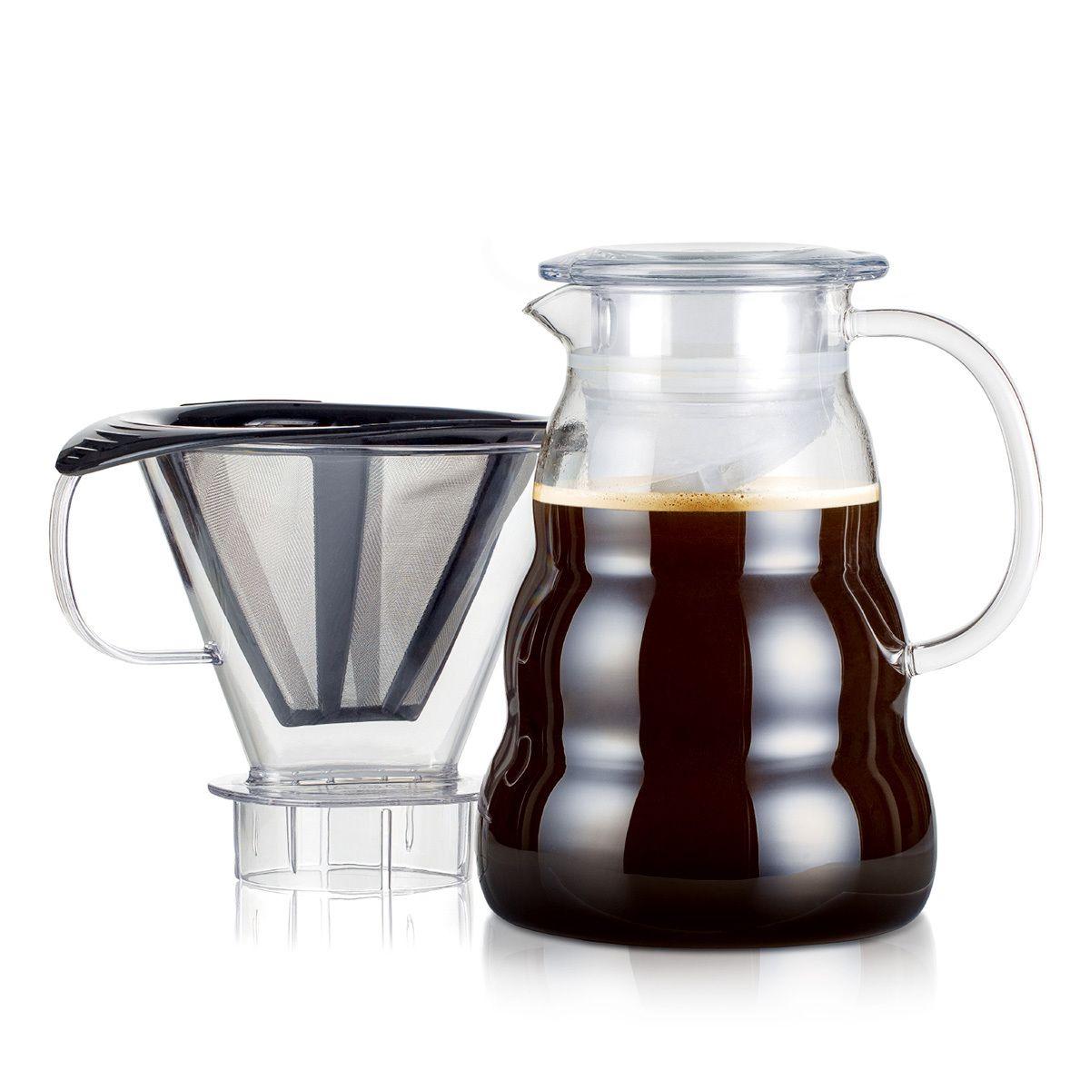 coffee dripper Bodum