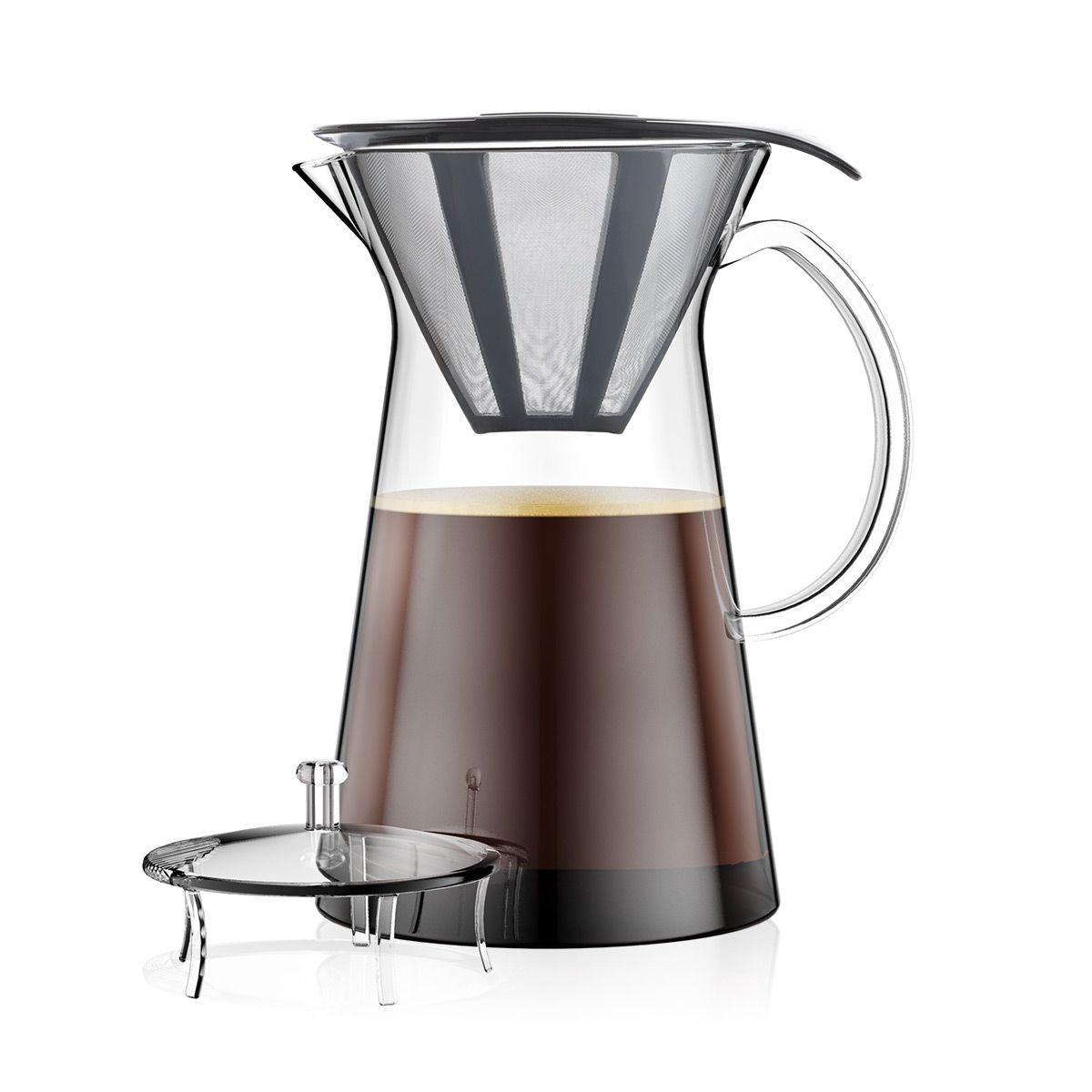 Coffee Fripper CIN CIN Bodum