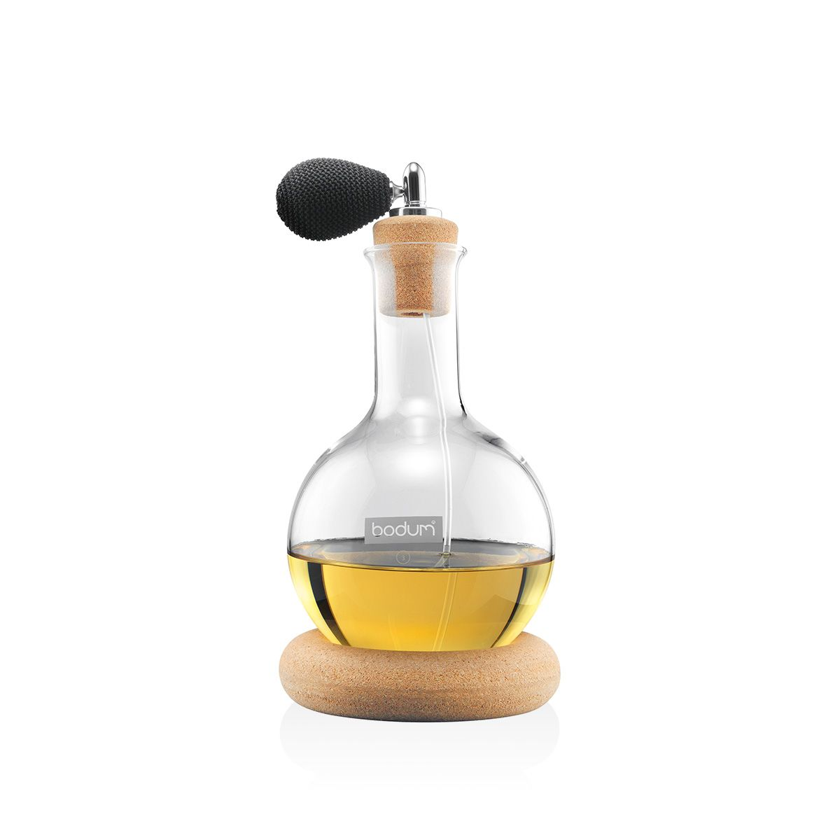 olive oil bottle Bodum