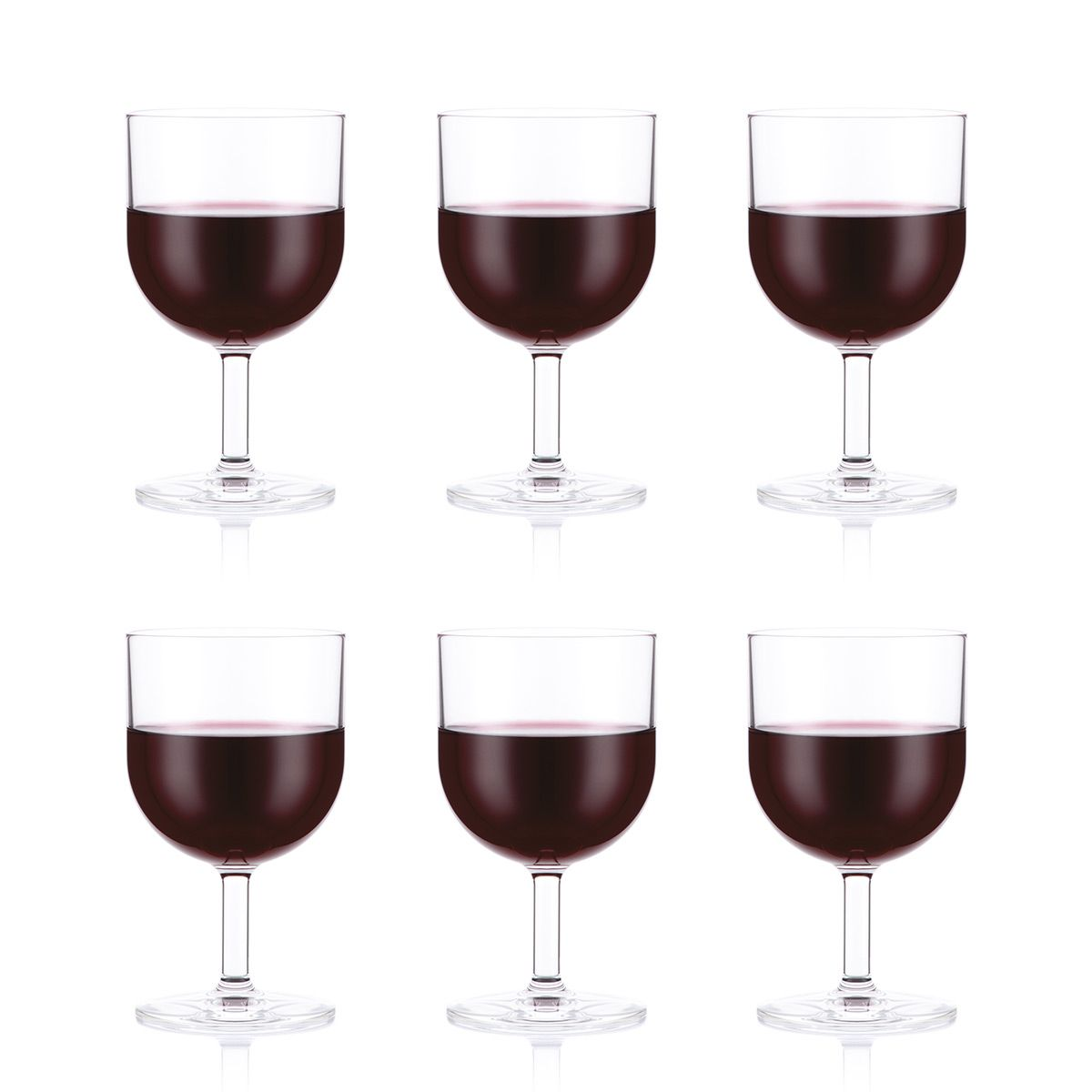 wine glass bodum