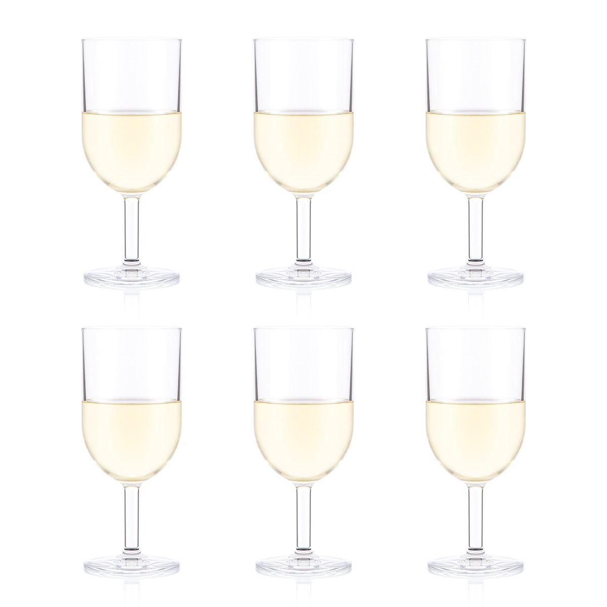 wine glasses bodum