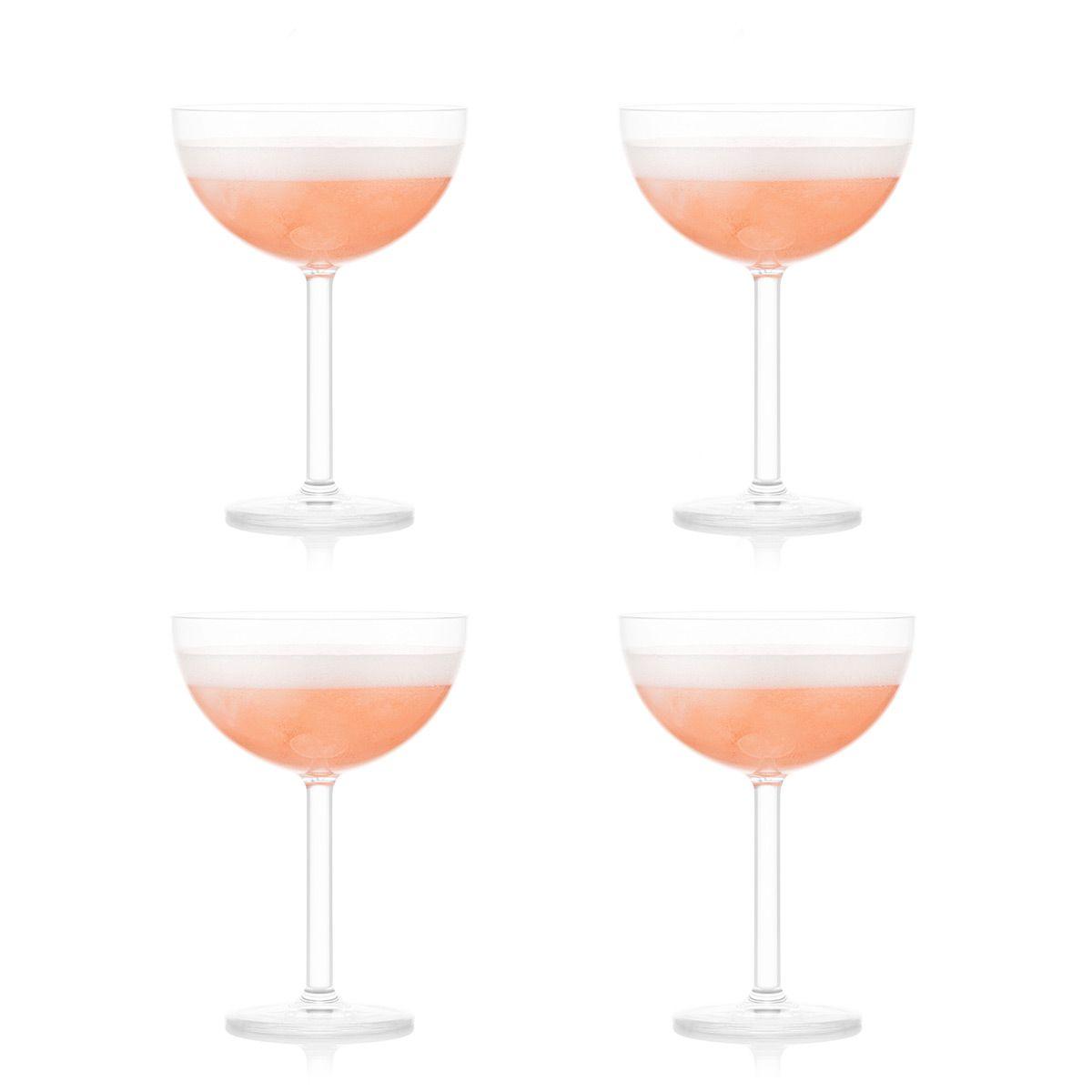 cocktail glasses bodum