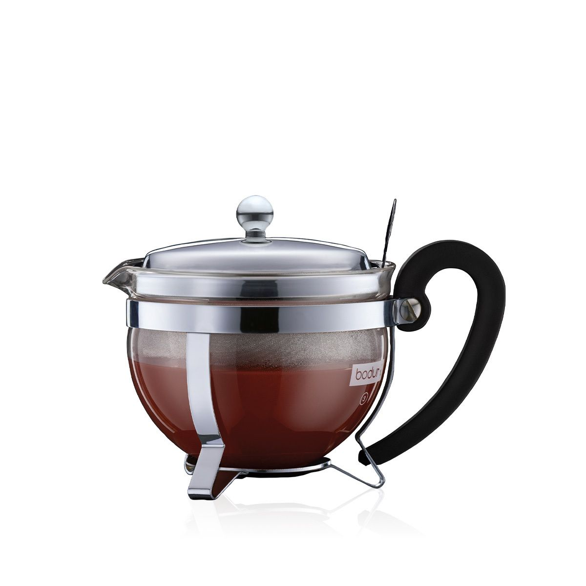 teapot with infuser - Bodum