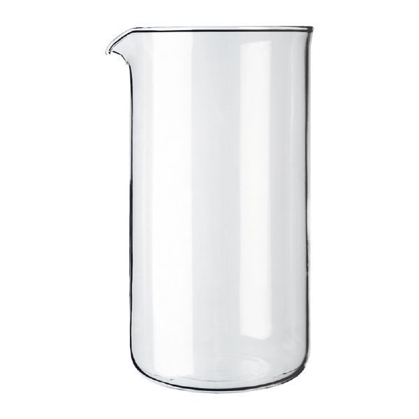 Bodum Glass Replacement for Coffee Maker 0.35 L