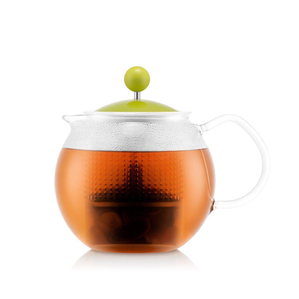 Tea Press ASSAM Bodum
