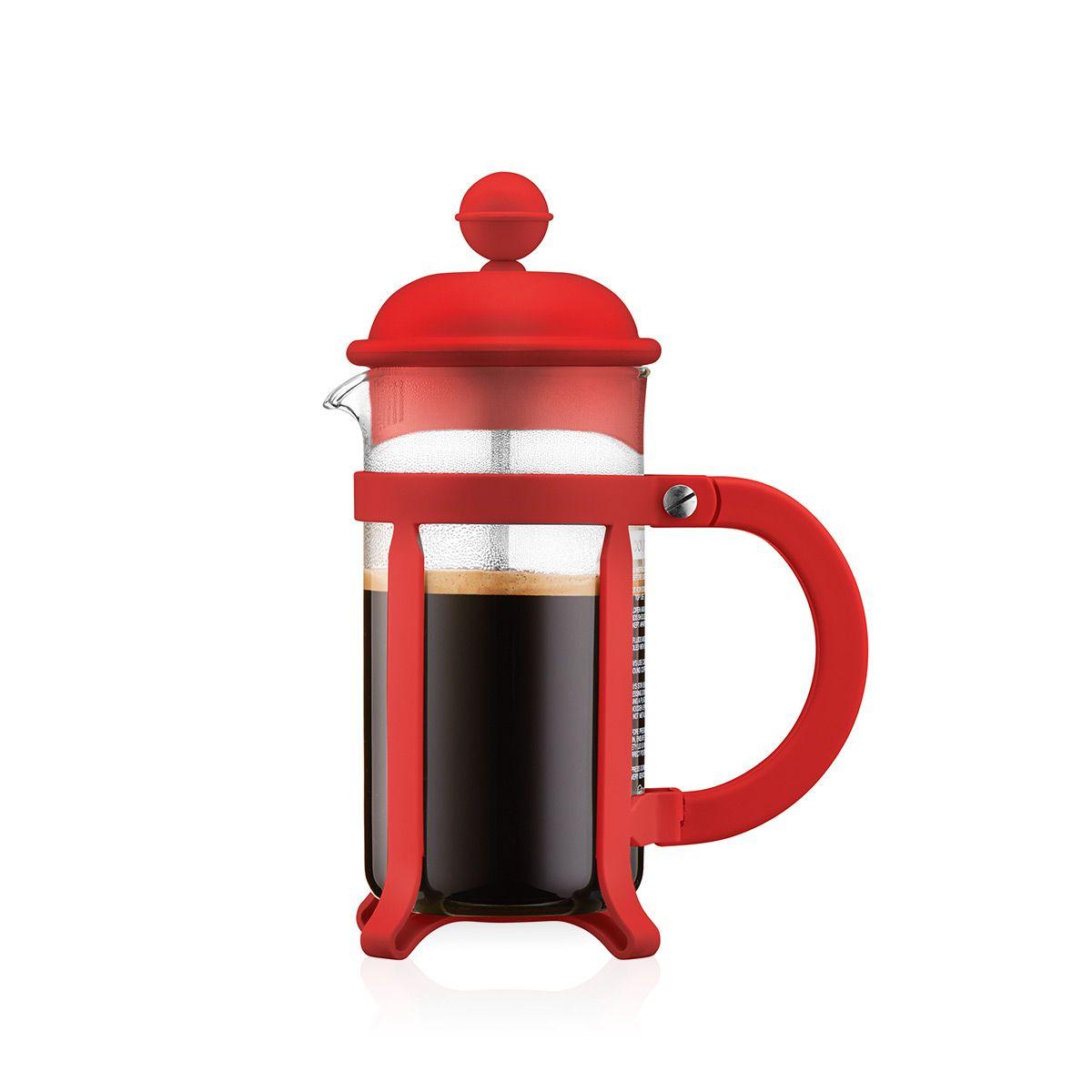 French Press Coffee Maker - Bodum