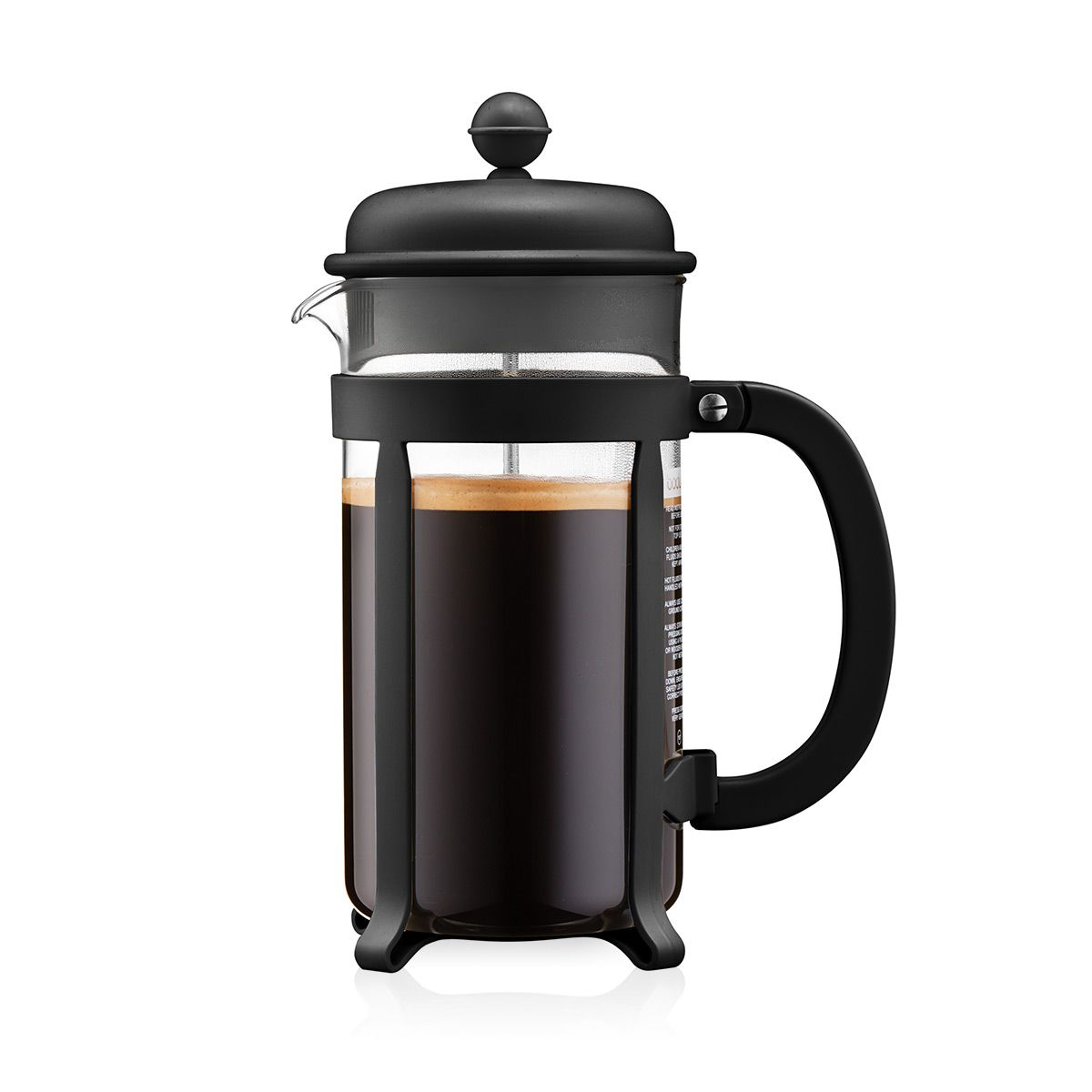 French Press Coffee Maker JAVA BODUM