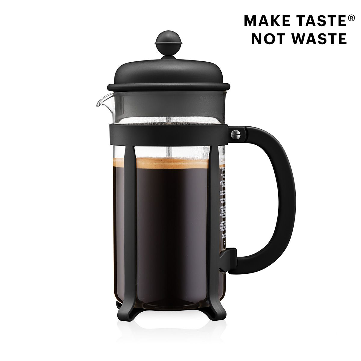 French Press Coffee Maker JAVA BODUM