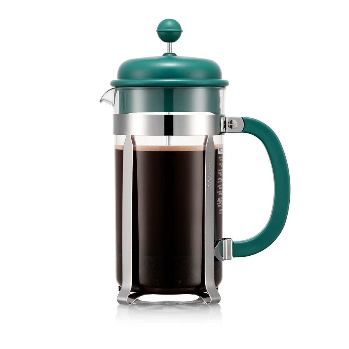 French Press Coffee Maker CAFFETTIERA Bodum