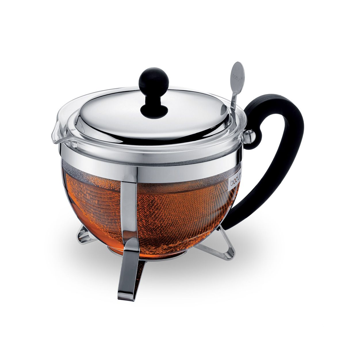 Teapot With Infuser CHAMBORD Bodum