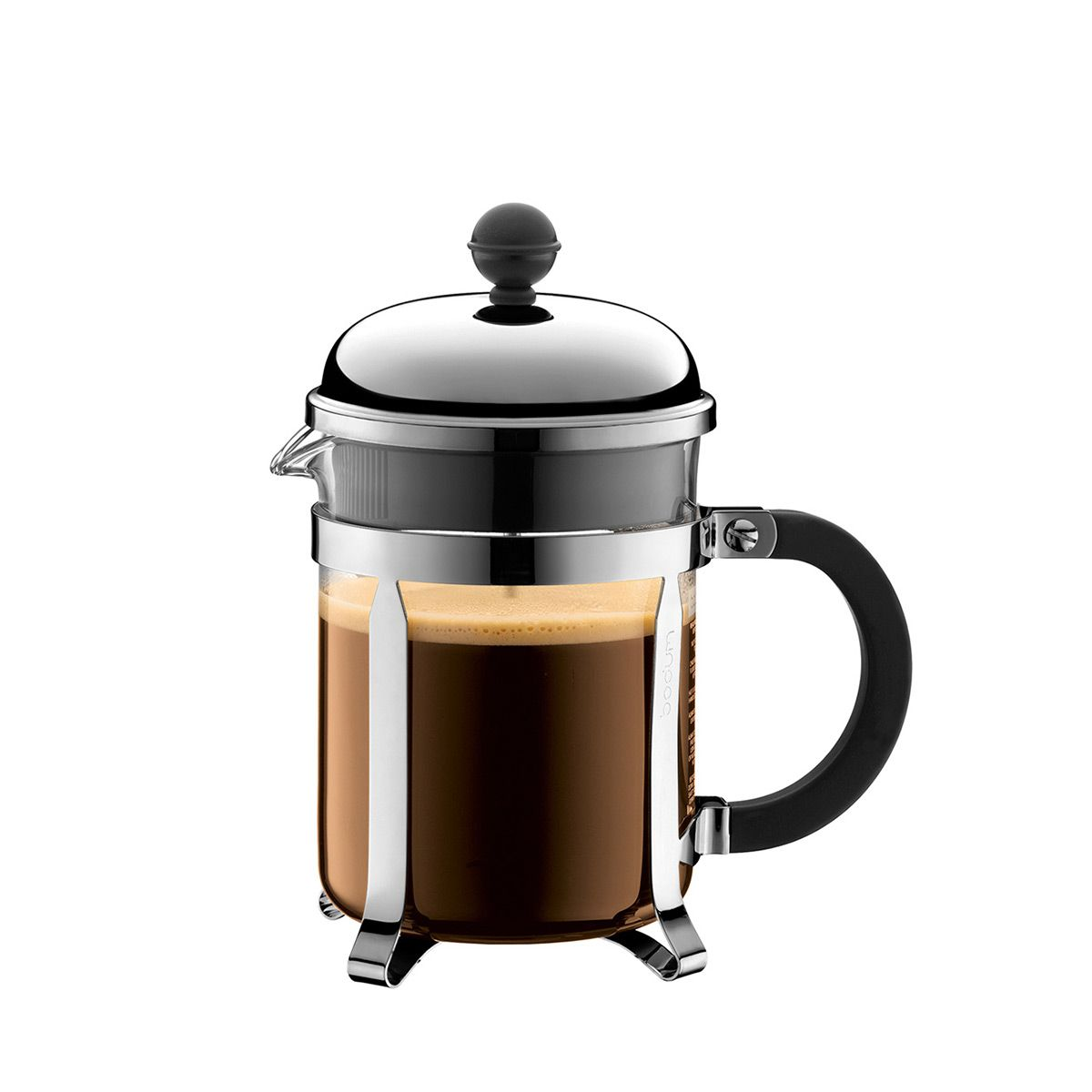 French Press Coffee Maker CHAMBORD Bodum