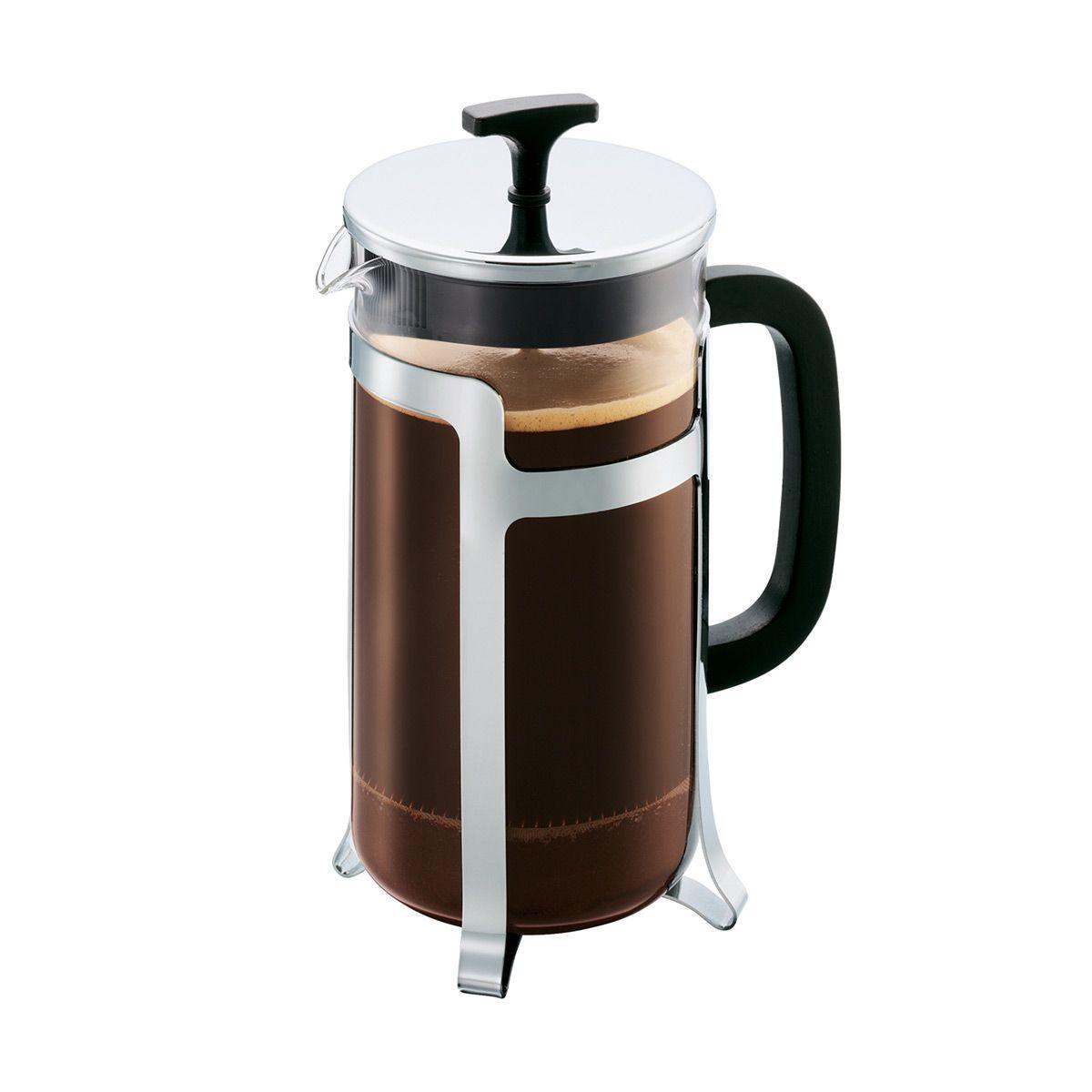 French Press Coffee Maker CHAMBORD Bodum