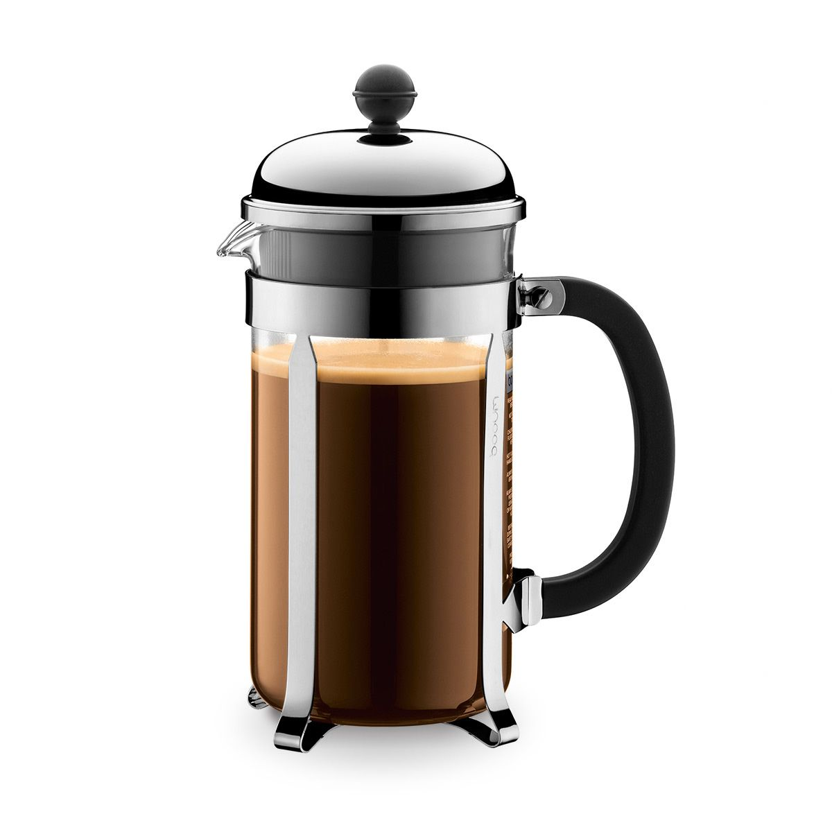 French Press Coffee Maker CHAMBORD | BODUM