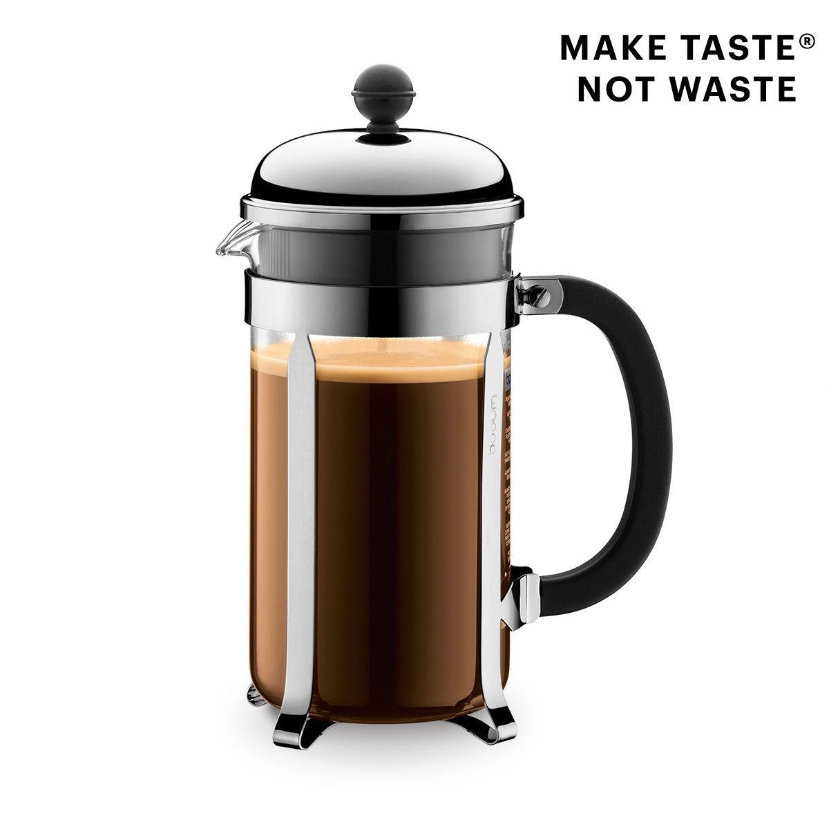 French Press Coffee Maker CHAMBORD | BODUM