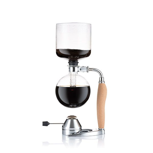 Siphon coffee maker - Bodum