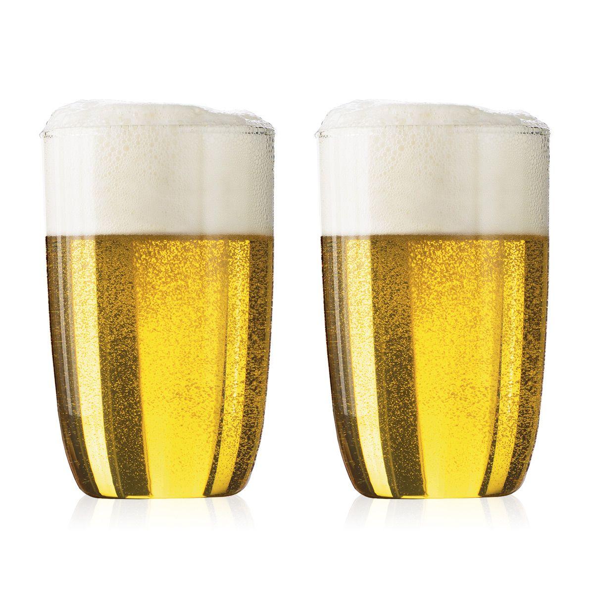 Beer Glass KVADRANT Bodum