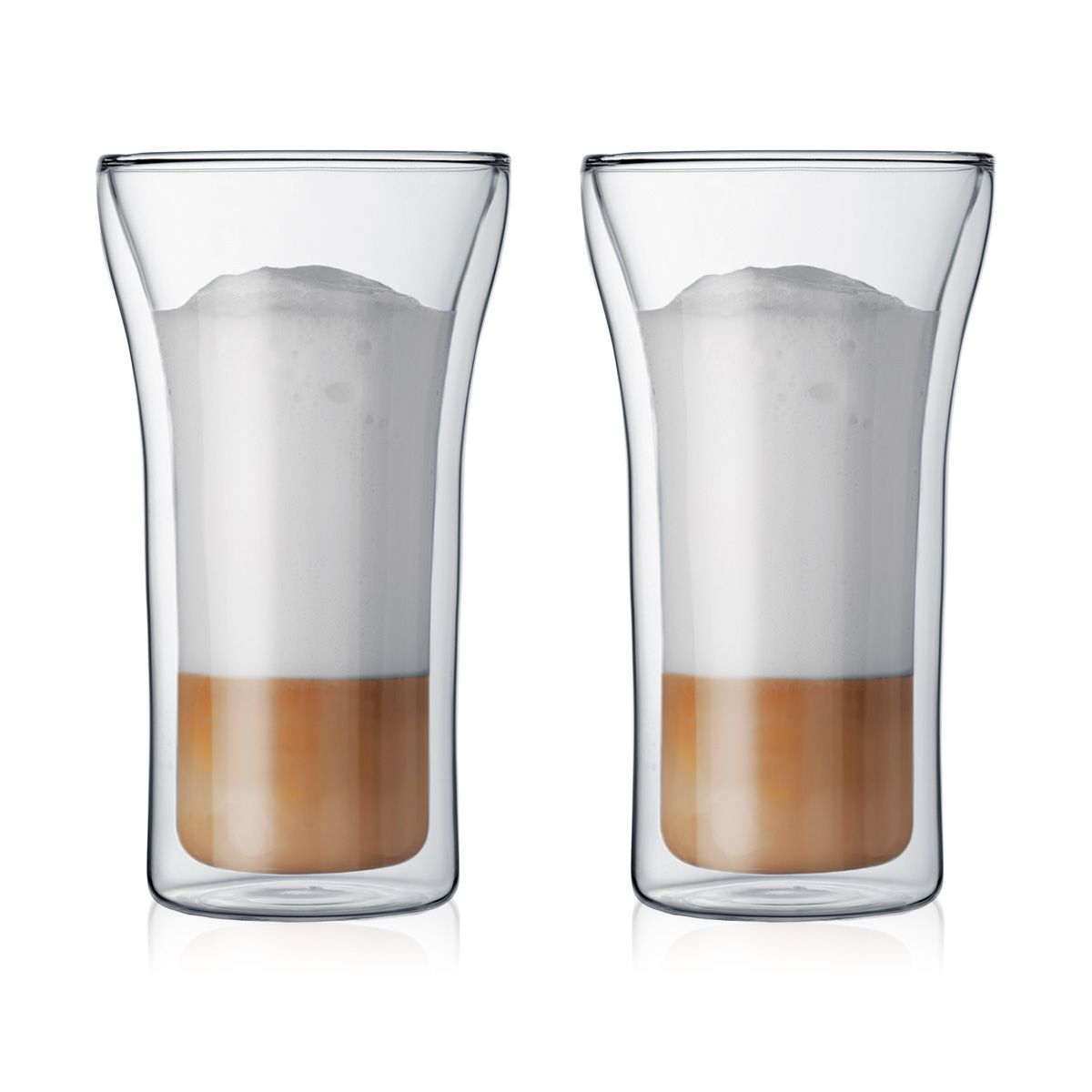 double wall glass Bodum