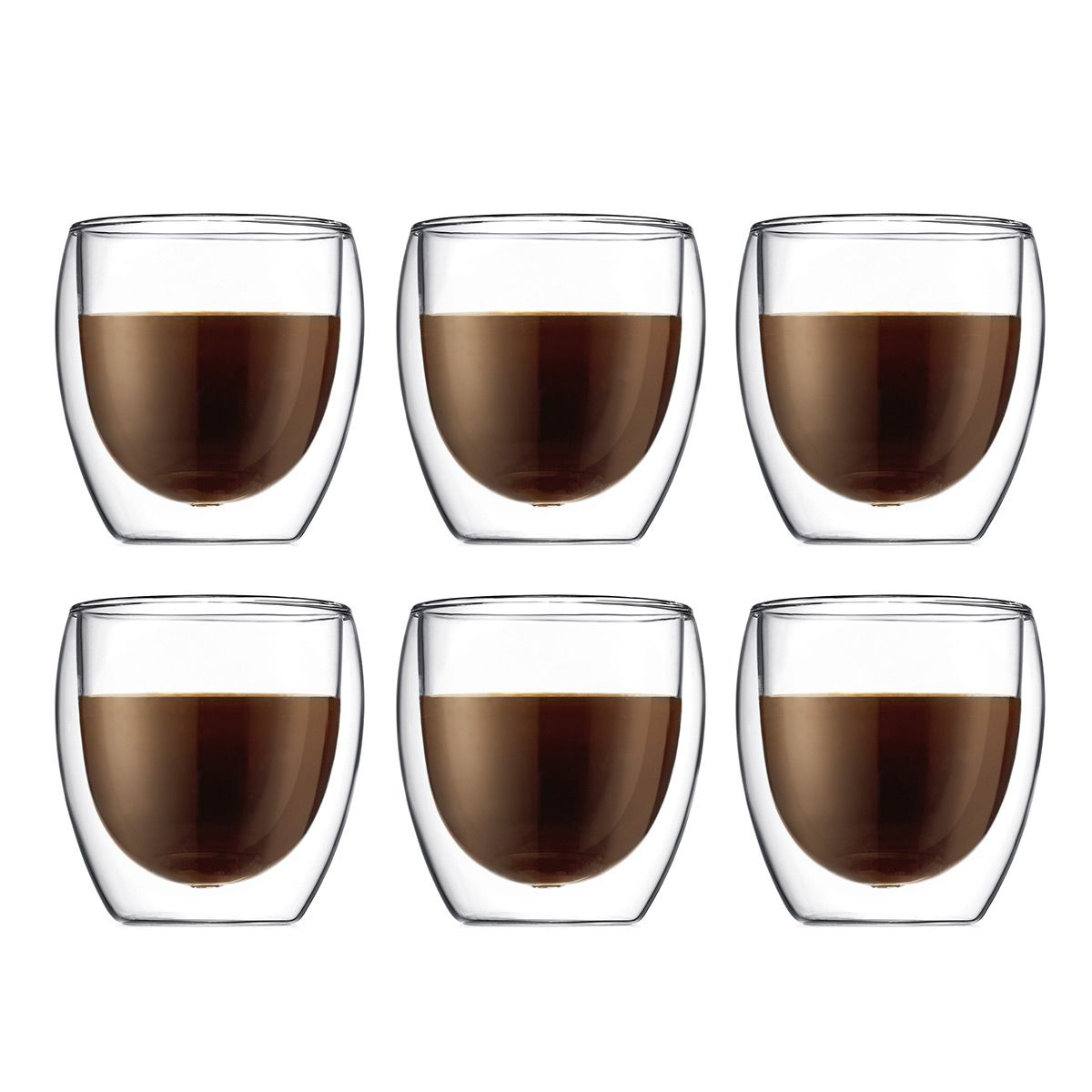 Double Wall Glasses PAVINA -  BODUM