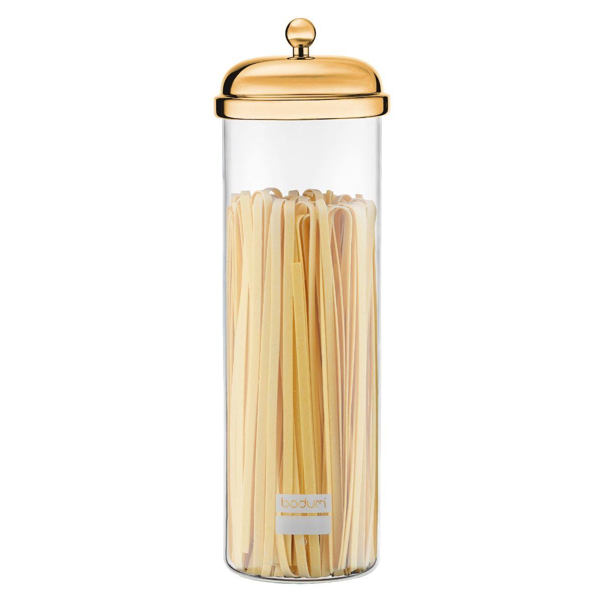 pasta storage Bodum