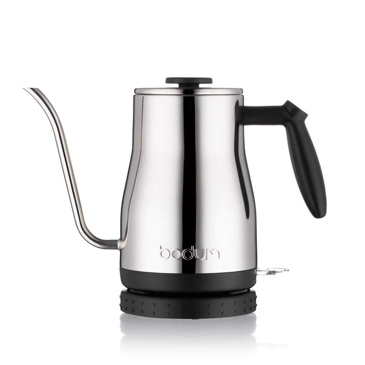 Electric Water Kettle Gooseneck BISTRO Bodum