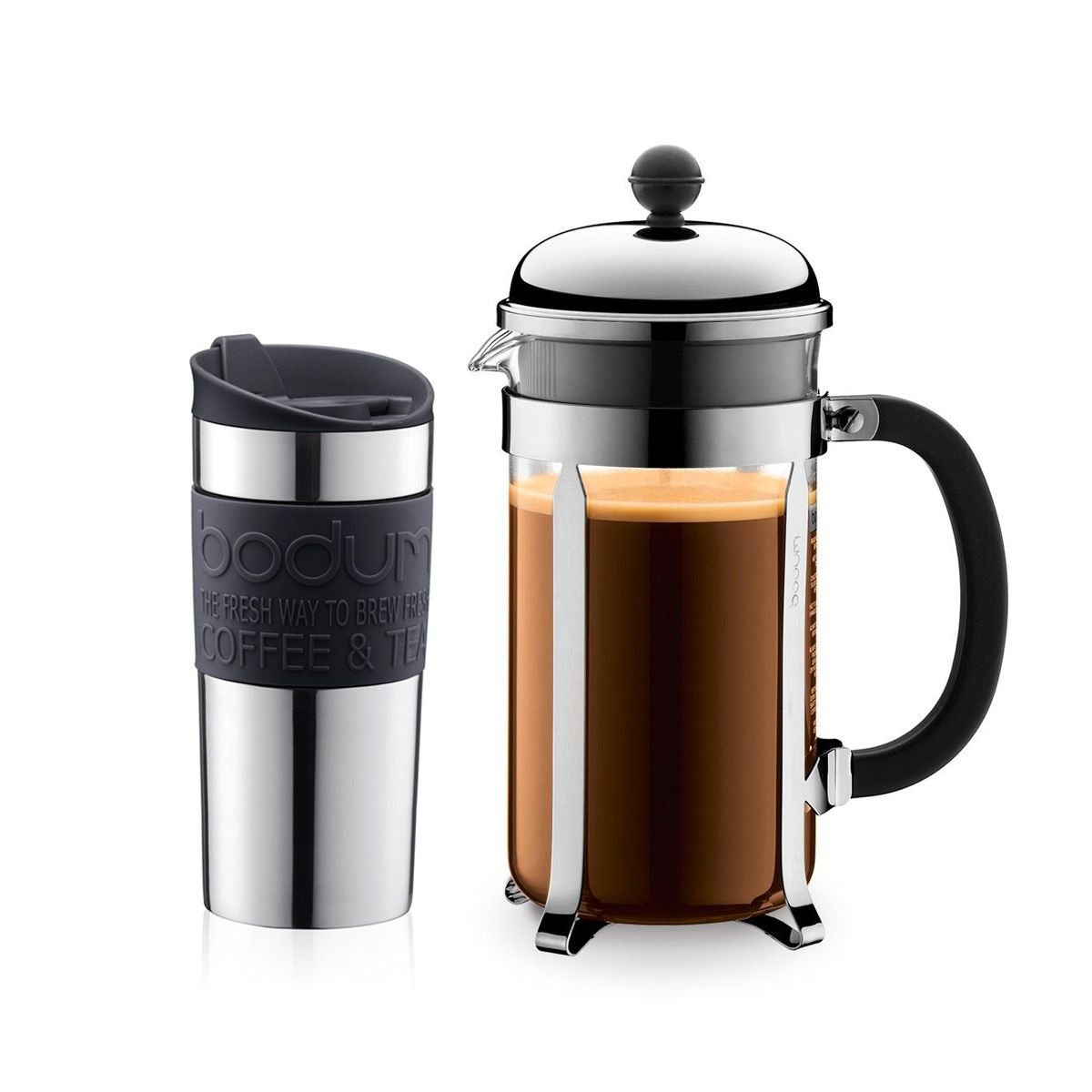 Coffee Maker Travel Mug CHAMBORD Bodum