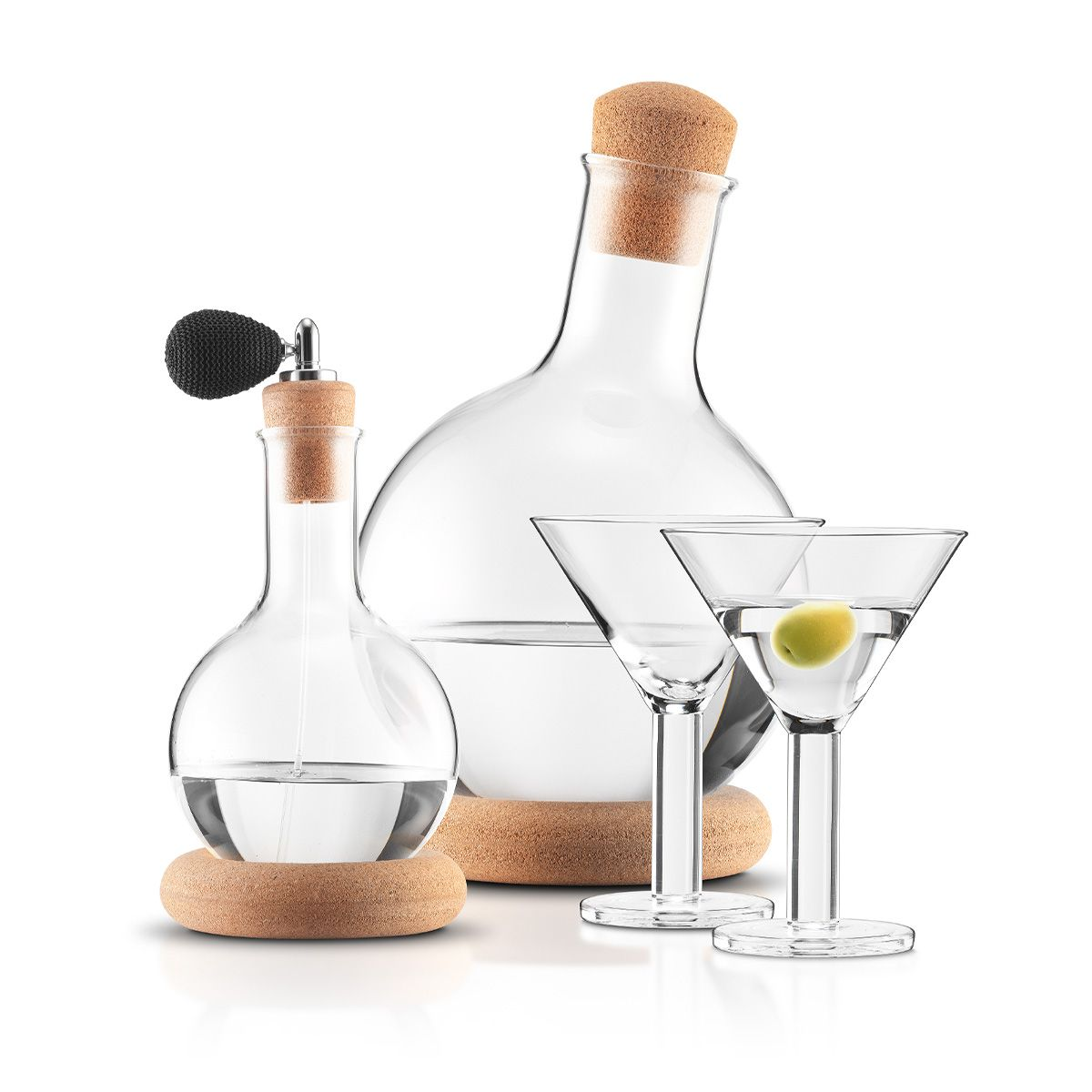Vodka and Dry Martini Set - Bodum