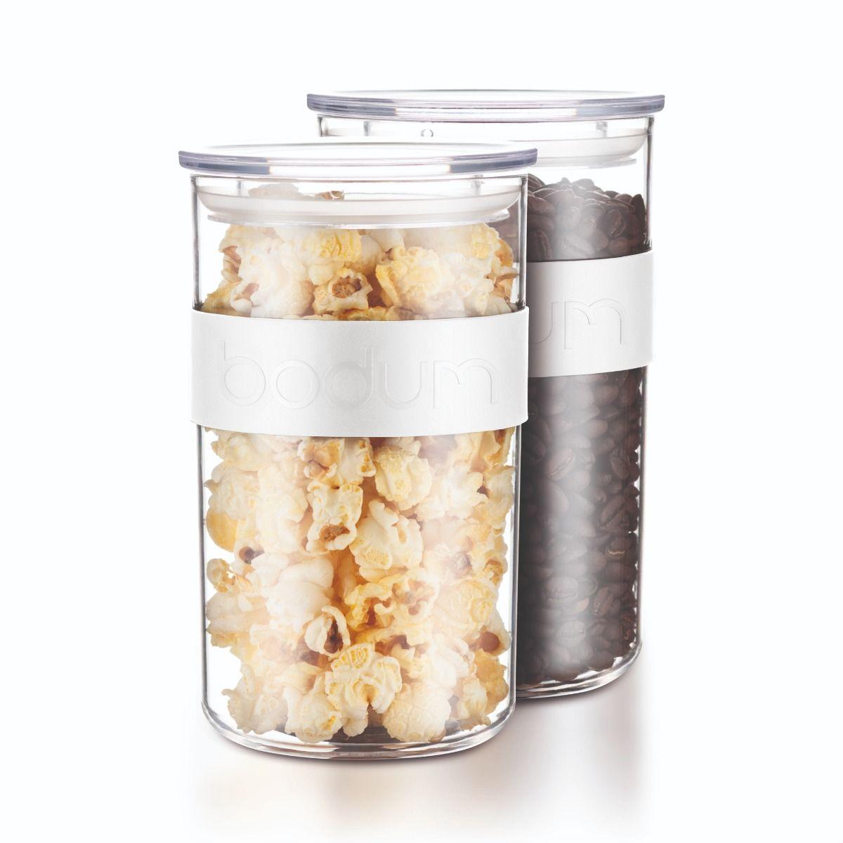 Storage Jar PRESSO Bodum