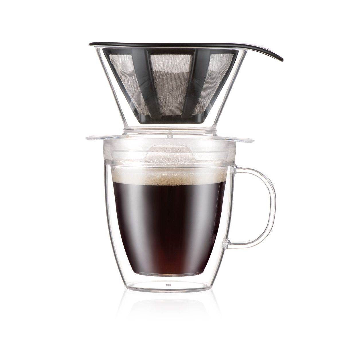 Coffee Dripper Pour Over BISTRO Bodum
