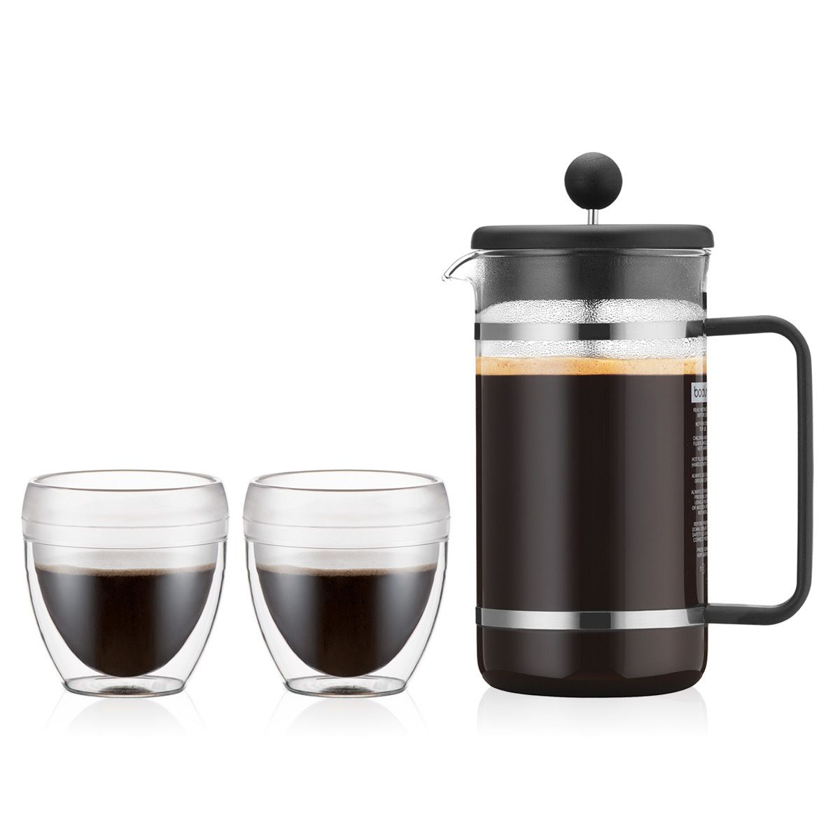 French Press Coffee Maker Pavina Outdoor BISTRO Bodum