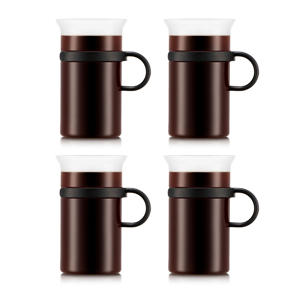 Coffee Glass BISTRO NOUVEAU Bodum
