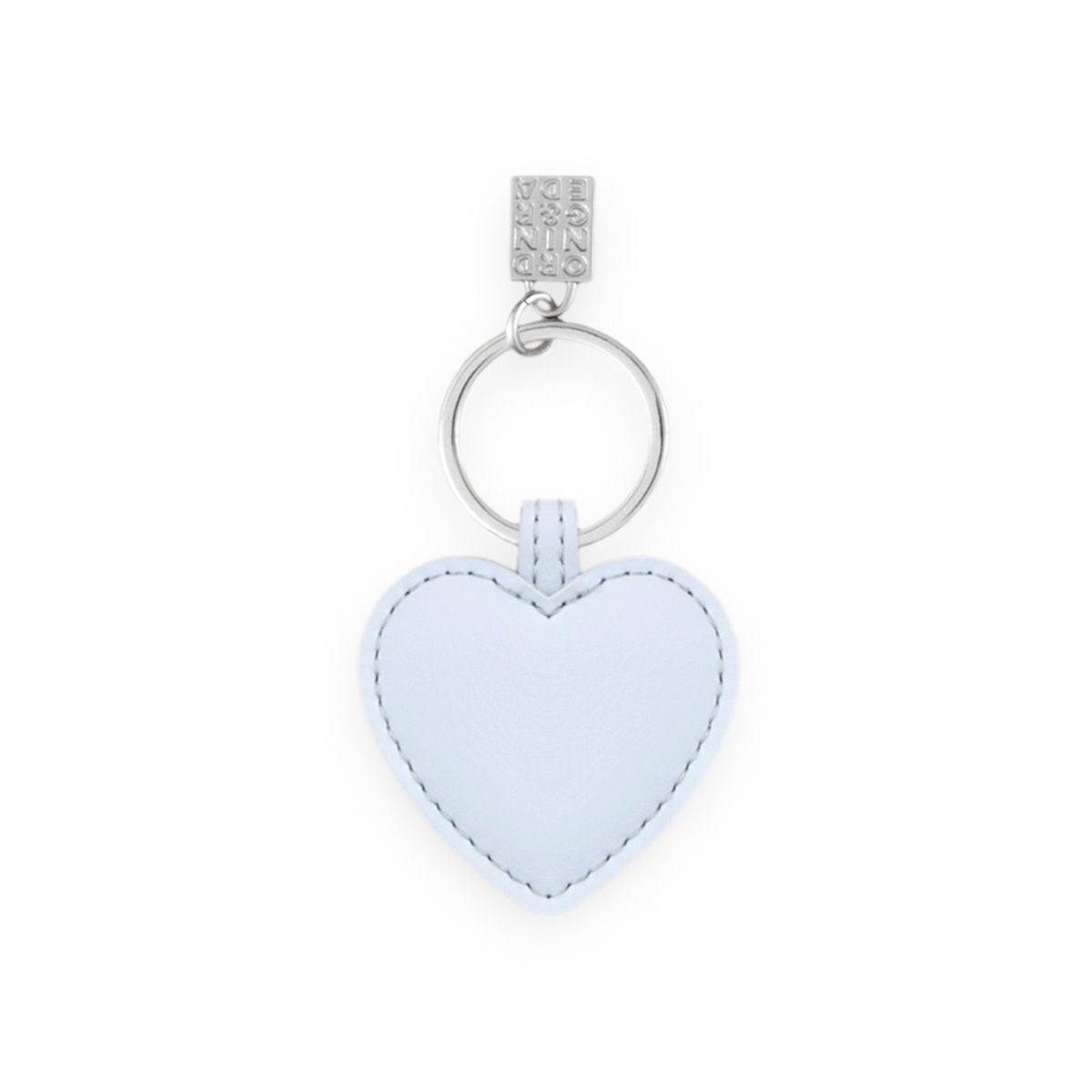 Key Ring HEART Ordning and Reda