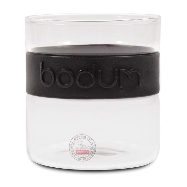 Glass Container Burr Grinder BISTRO Bodum