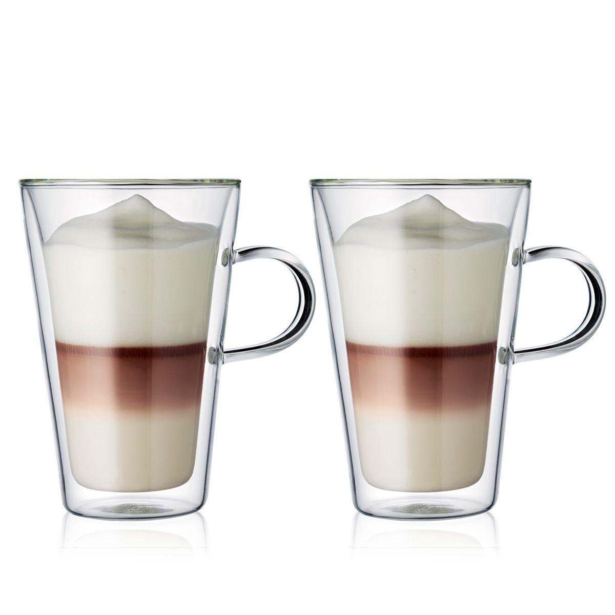 latte mugs Bodum