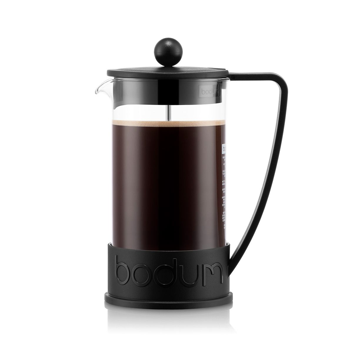 french press coffee maker Brazil