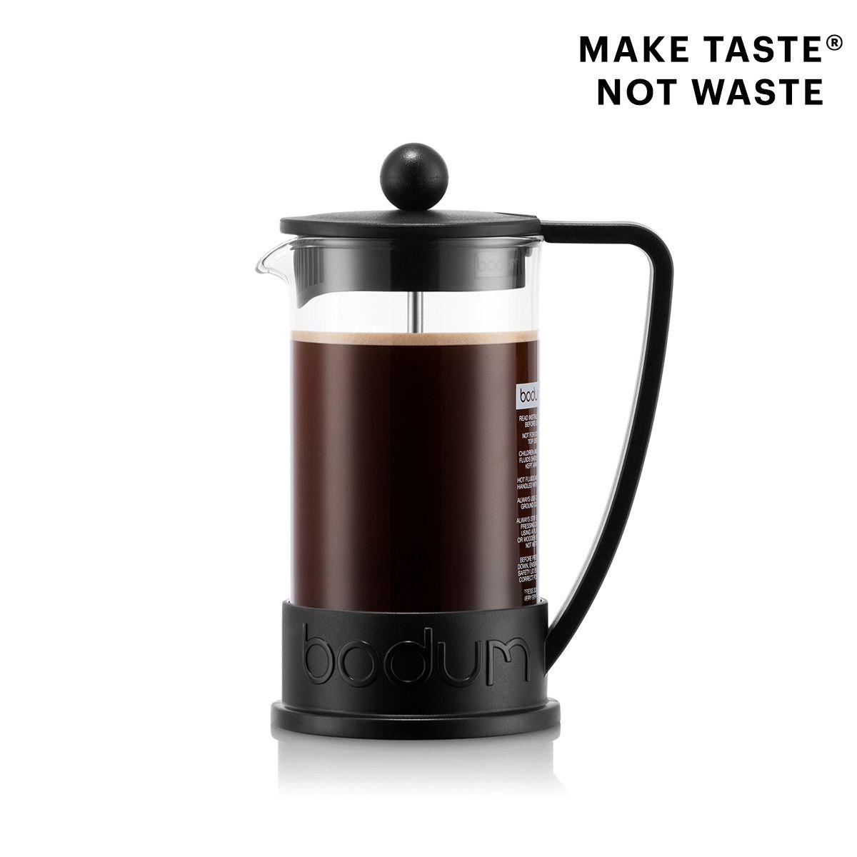 French Press Coffee Maker BRAZIL Bodum