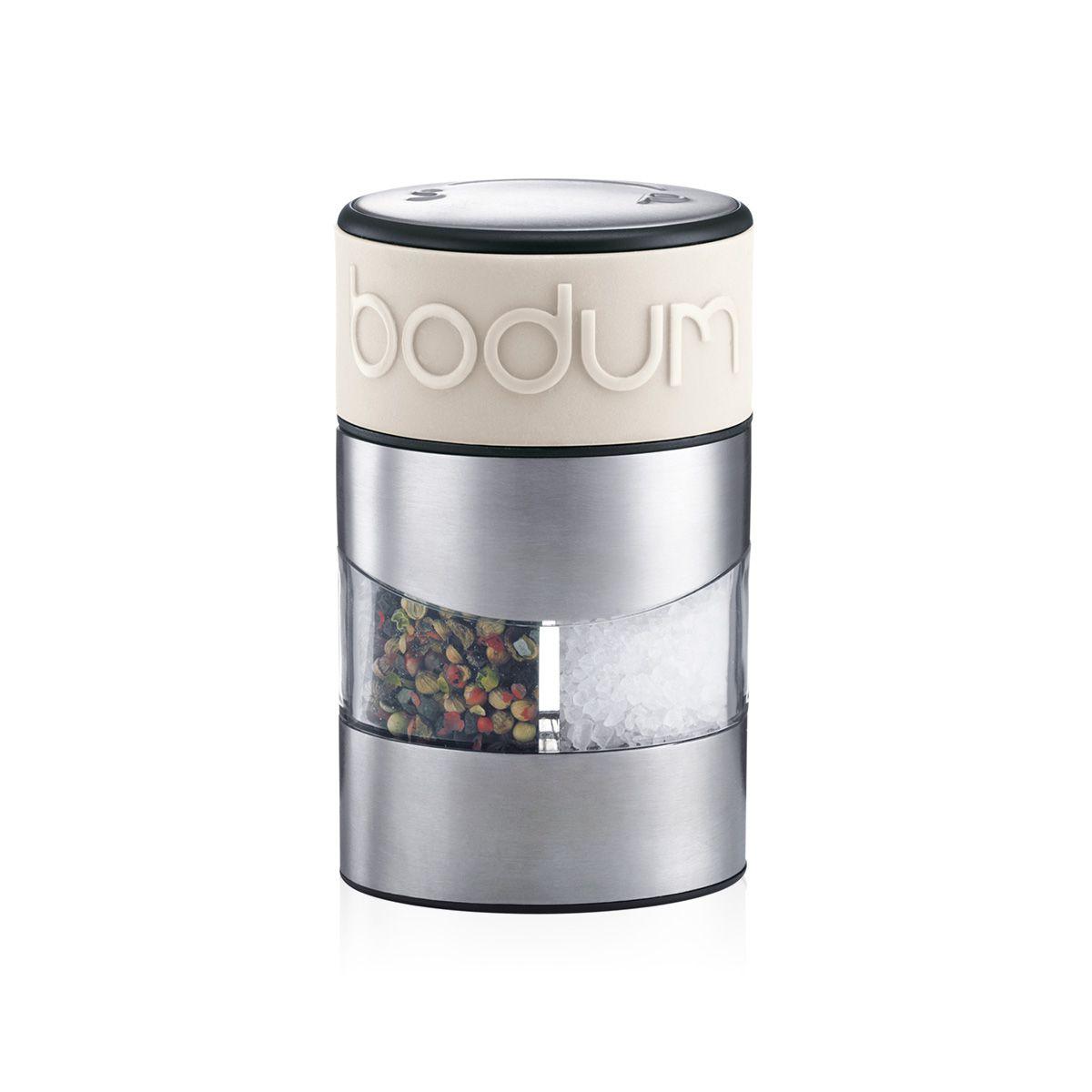 Salt and Pepper Grinder TWIN Bodum