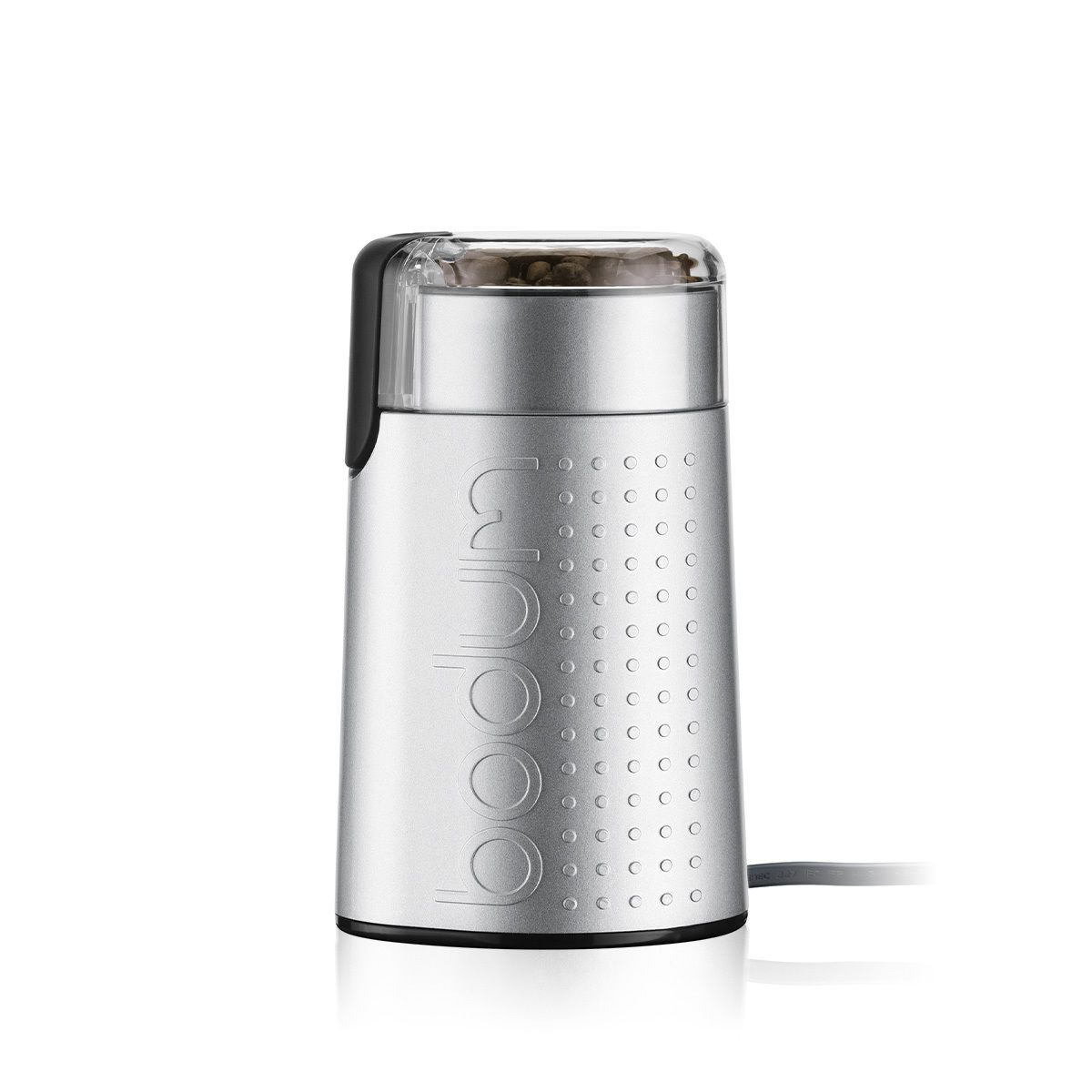 electric coffee grinder Bodum