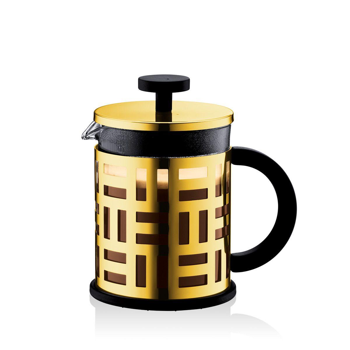 French Press Coffee Maker Eileen Bodum