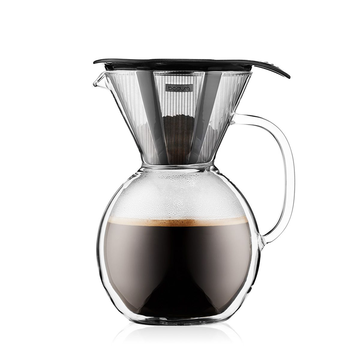 pour over coffee maker Bodum