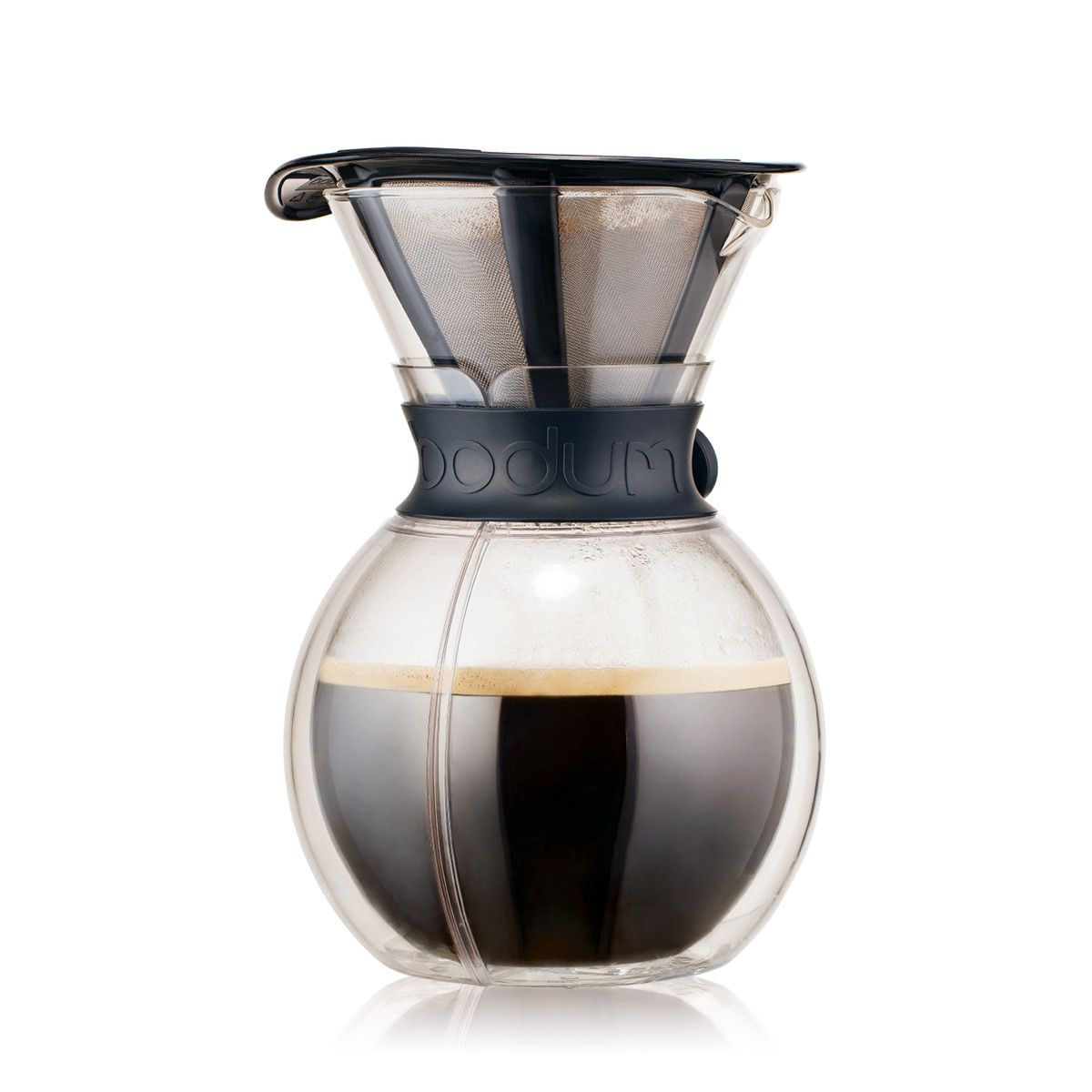 Double Wall POUR OVER Bodum