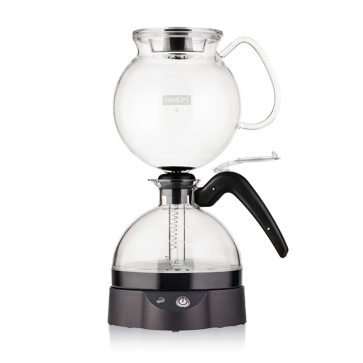 Syphon Coffee Maker ePEBO Bodum