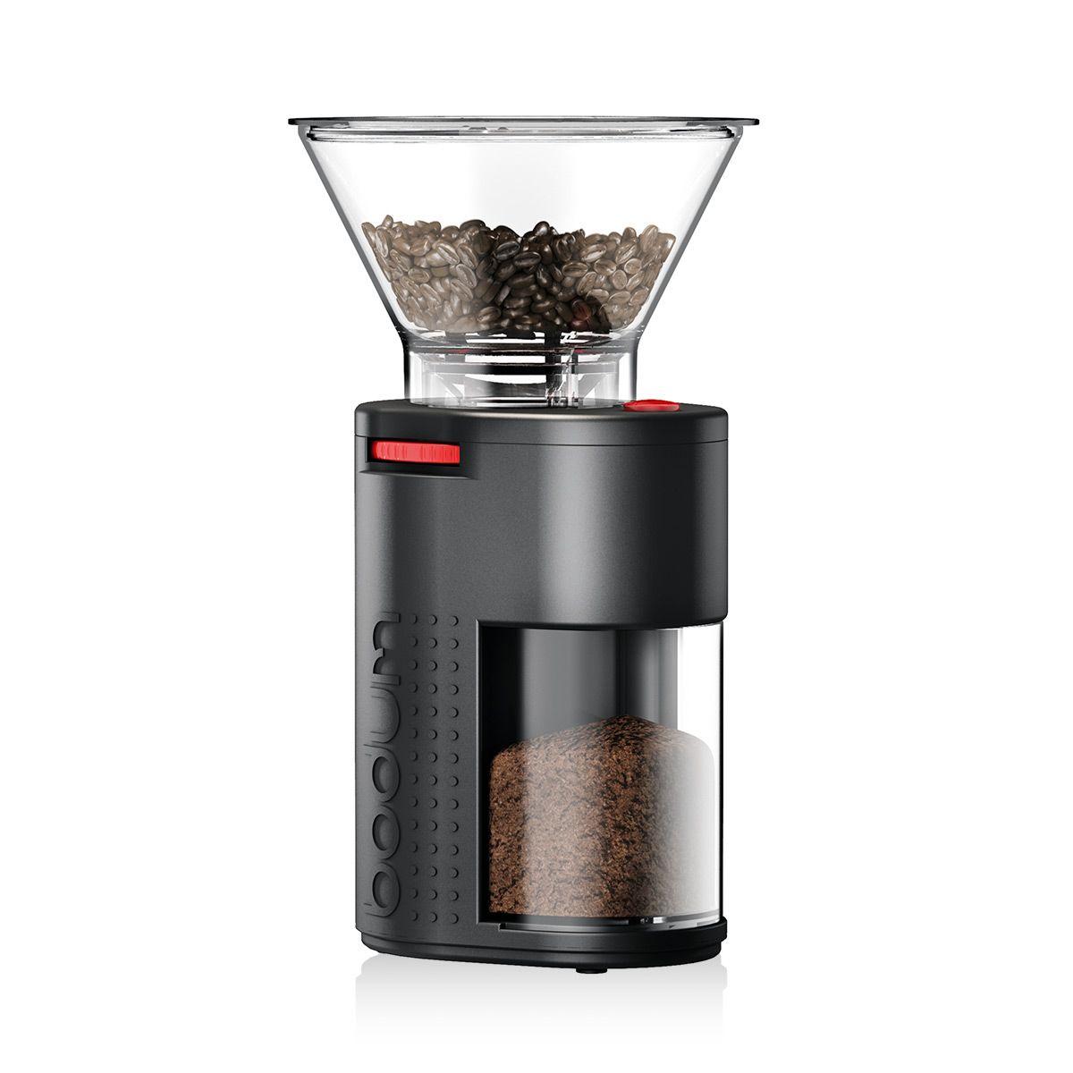 BODUM Electric Coffee Grinder BISTRO - 220g